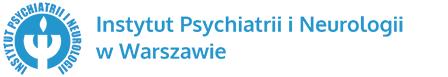 Instytut Psychiatrii i Neurologii w Warszawie